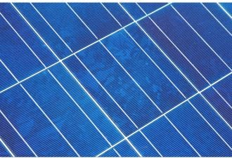 How Much Does It Cost to Manufacture a Solar Module in 2014?