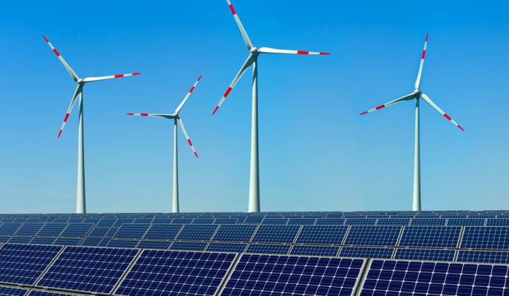 Is a Grid Dominated by Renewable Energy Achievable 'in Our Lifetime'?