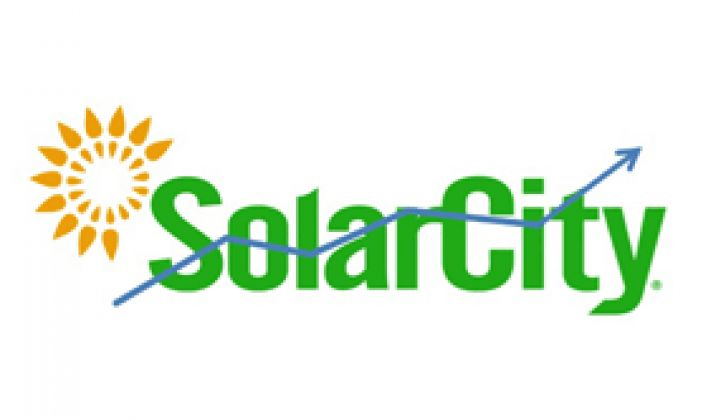 Solarcity S Market Share Jumps To 32 In Us Residential Pv