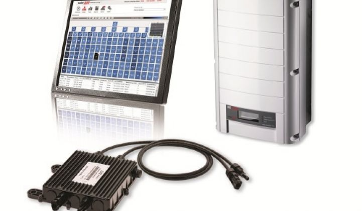 SolarEdge Taking the Lead in Module-Level Power Electronics