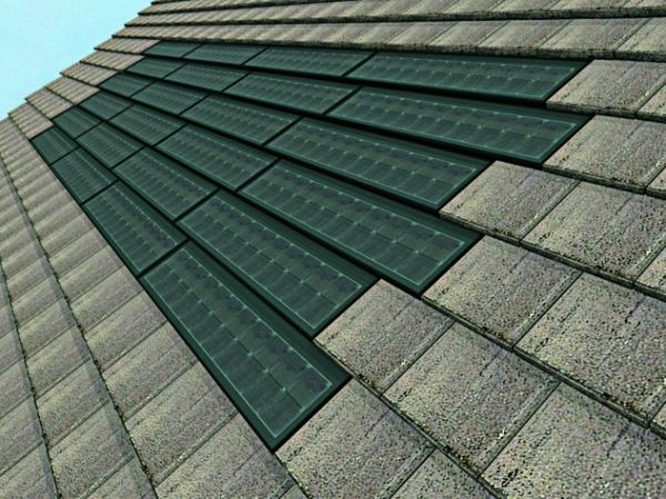 Elon Musk Solar Shingles >> A Note To Elon Musk And The Brothers Rive On The Lure Of Integrated