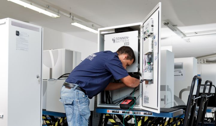 Sonnen Expands US Presence With Battery Manufacturing Hub in Atlanta