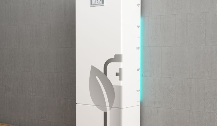 Sonnen Grows US Energy Storage Effort by Partnering With SolarWorld, PetersenDean and Spruce