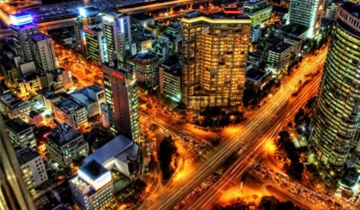 South Korea Guns for Smart Grid Finish Line