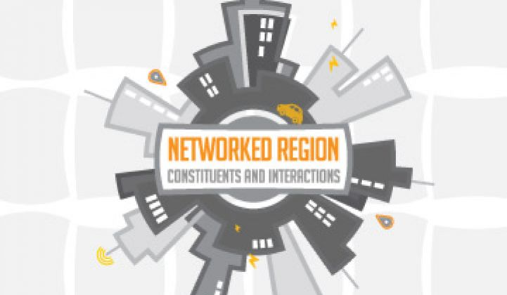 Networked Regions 3.0: Phoenix Who? Mesa and ASU Build Internally
