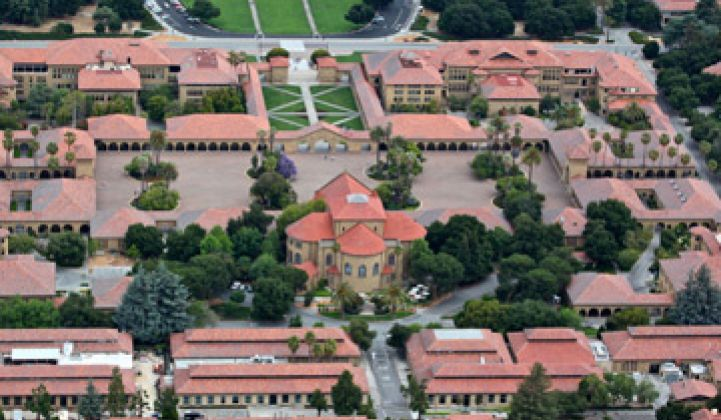 Stanford, Funded by DOE, Shooting for $0.50-per-Watt PV Modules