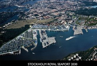 Eco City Movement Expands in Sweden