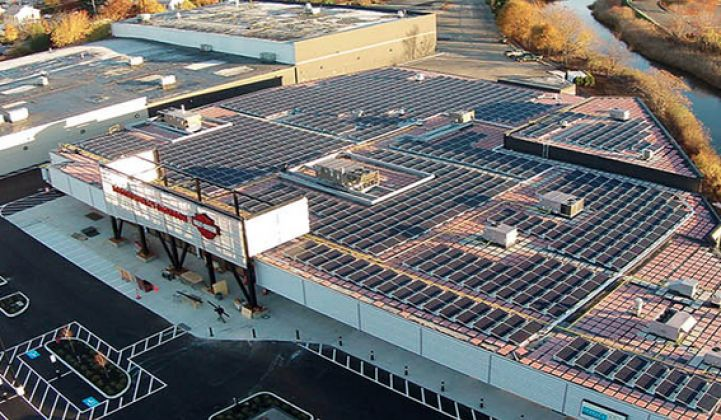 EnerNOC and SunPower Partner to Blend Commercial Solar With Energy Market Intelligence