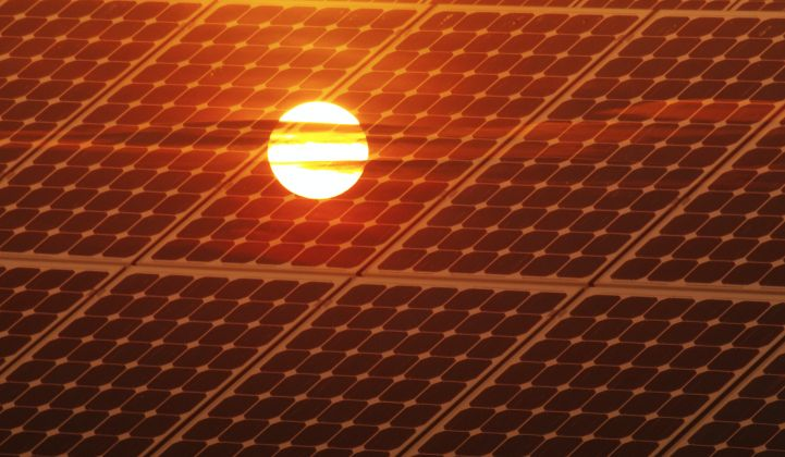 Repealing the Investment Tax Credit Could Cut the US Solar Market in Half