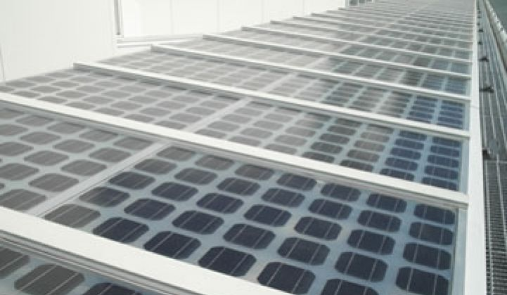 Suntech to SolarWorld: Careful What You Wish For