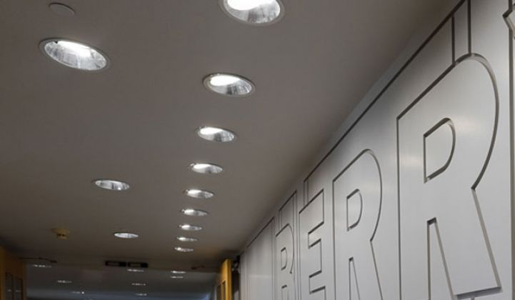 LED-Based Building Controls Aren't Just for New Construction