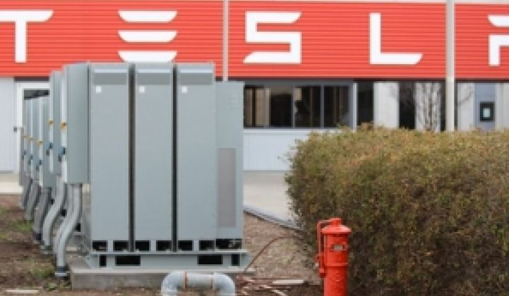 Tesla Unveiling Not-So-Secret Battery Systems This Week