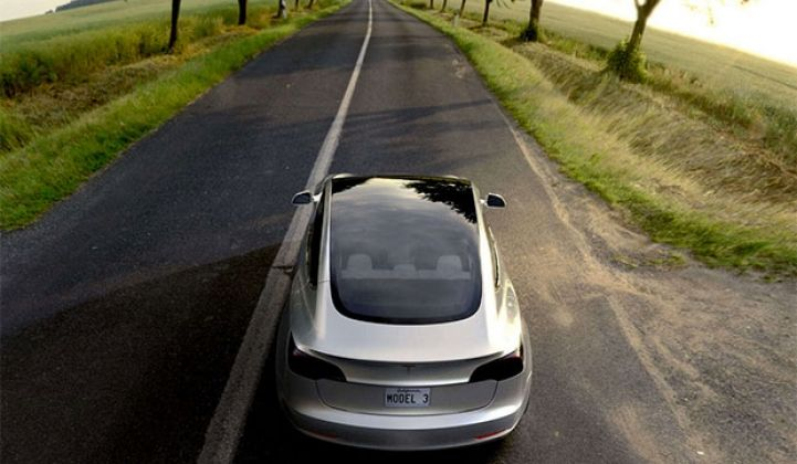 What's Missing From Elon Musk's New Master Plan for Tesla