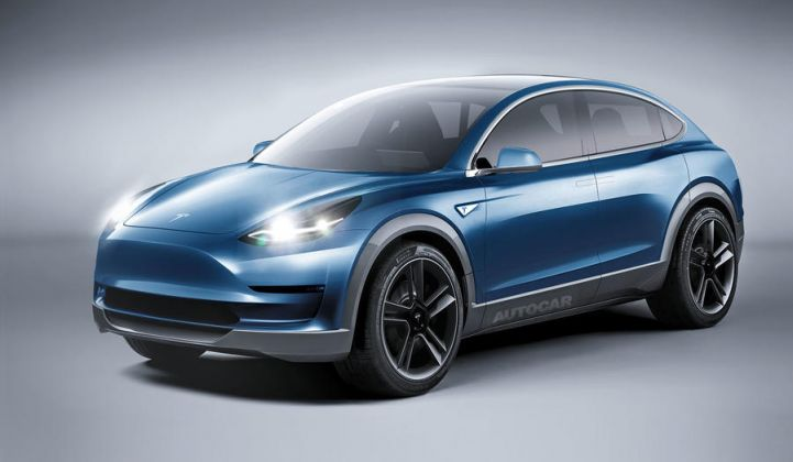 5 Things to Know About Tesla's Model Y | Greentech Media