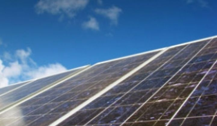 Renewable Ventures Secures $200M for Solar