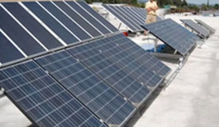Video: Software for Your Solar Panel