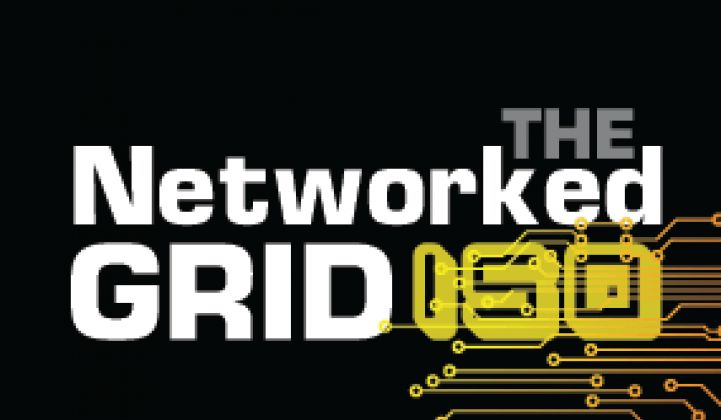 GTM Research Names Top 150 Vendors in Smart Grid Across 12 Market Segments