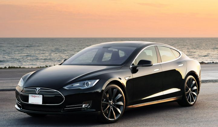 Will Tesla Model S Owners Want to Swap Their Car's Battery?