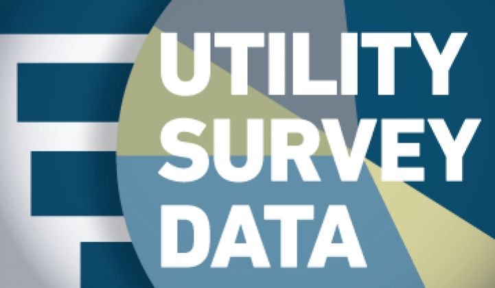 What Are Municipal Utilities Planning in Terms of Smart Grid Deployment?