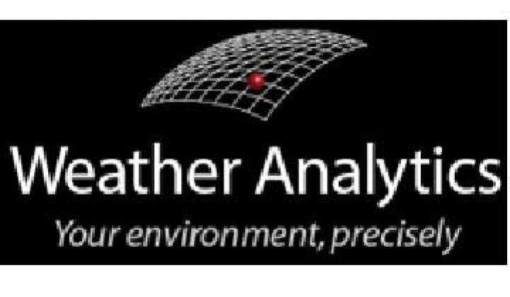 Weather Analytics: Weather Data for the 21st Century