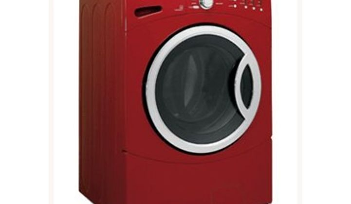 Whirlpool Plans 1M Smart Dryers by 2011