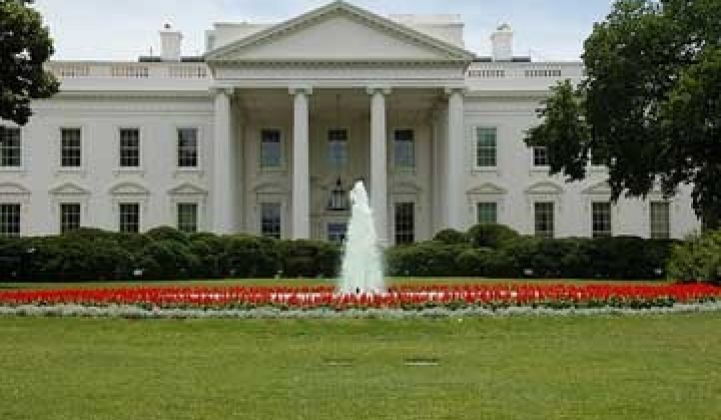 eMeter Briefs White House, DOE on DC Energy Management Pilot