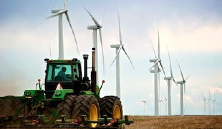 GE Promises More Wind Power Without New Turbines