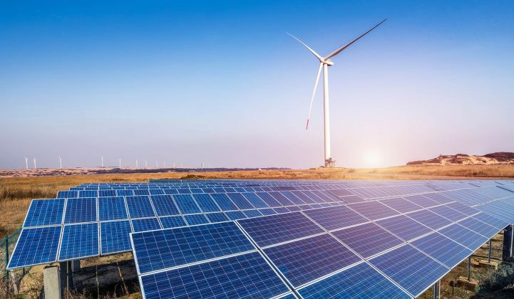"Substituting ""steel,"" in the form of new wind and solar generation, for ""fuel,"