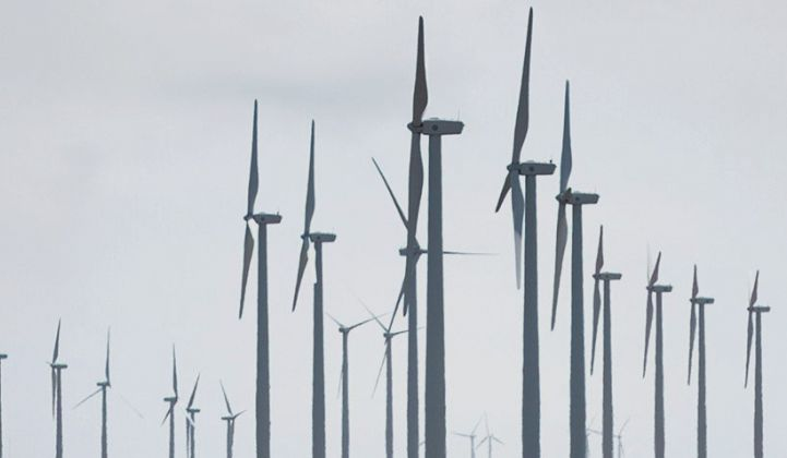 Why Wind Turbines Should Talk to Each Other