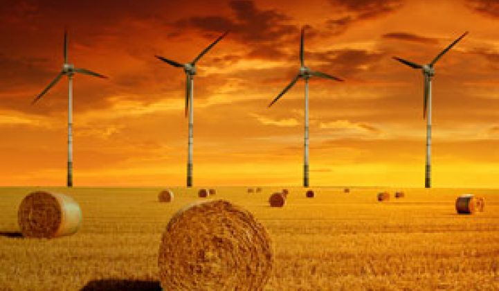 5 Takeaways From the DOE Wind Market Report