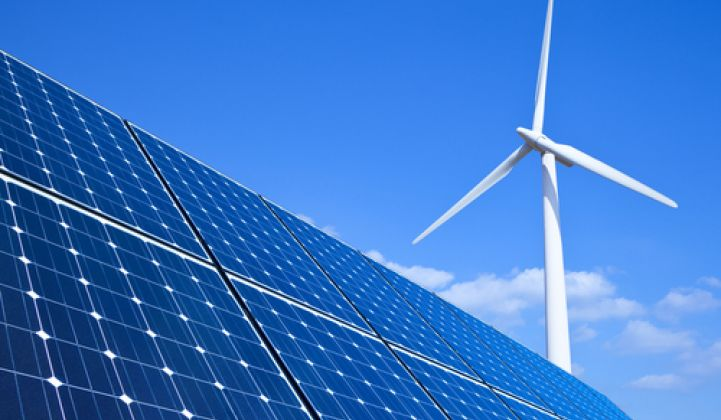 Wind to Double and Solar to Triple in 6 Years, Says IEA
