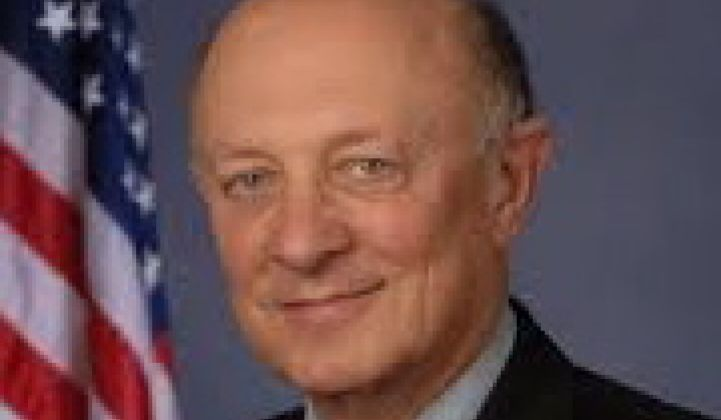 Former CIA Director James Woolsey Leaves VantagePoint for Lux Capital