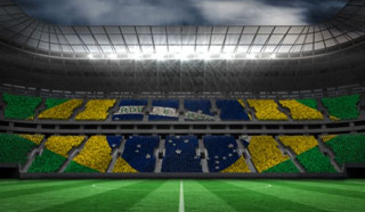 Could Power Losses During the World Cup Penalize Brazil's Power Sector?