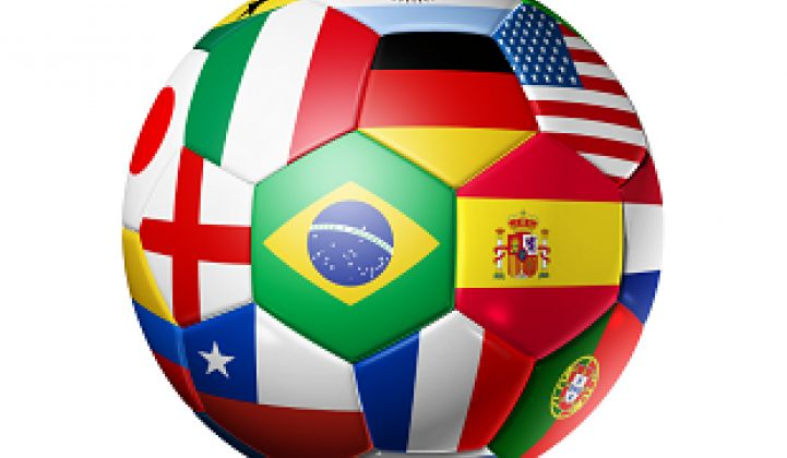 Assessing the Latin American PV Market: World Cup Edition