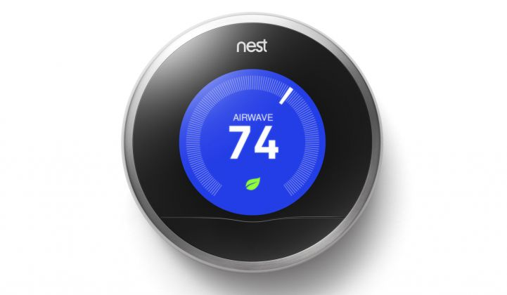 Nest Thermostat Bugs Suggest Peril of Smart Home Devices for Utilities