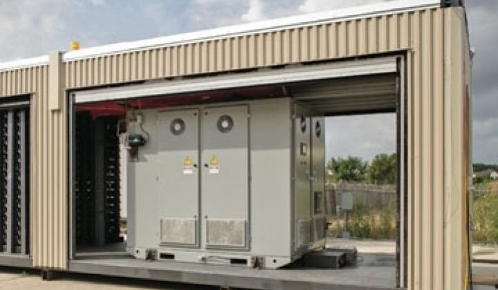 Grid Battery Maker Xtreme Power to Unfurl More Funding