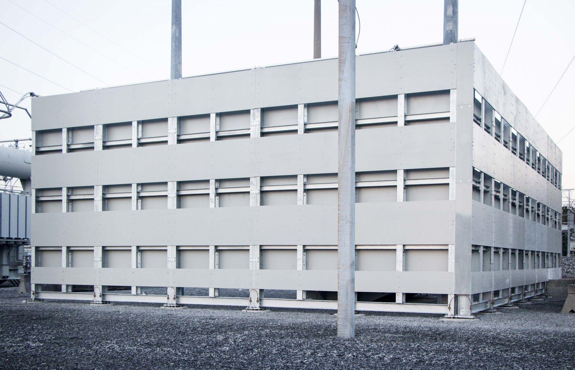 The Subtle Art of Making Substations Bulletproof | Greentech
