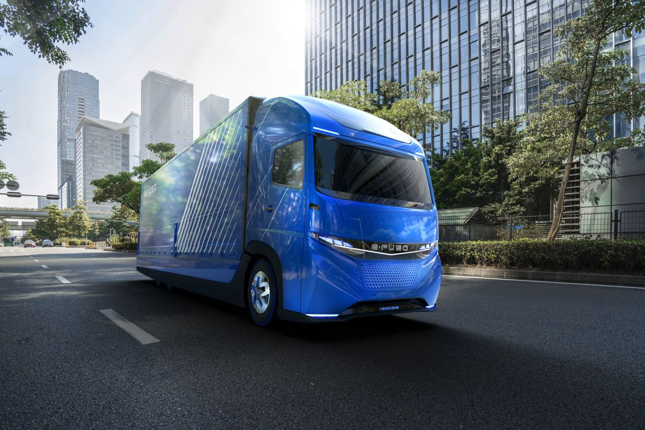 Why Tesla's Electric Semi Truck Is the Toughest Thing Musk