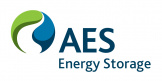 AES Energy Storage Logo