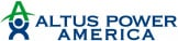 Altus Power America Logo