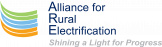 Alliance for Rural Electrification Logo