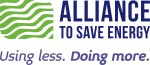 The Alliance to Save Energy Logo