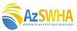 Arizona Solar Water Heating Alliance (AZSWHA) Logo