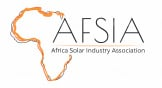 AFSIA (Africa Solar Industry Association) Logo
