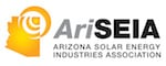 AriSEIA Logo