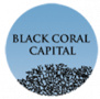 Black Coral Capital Logo