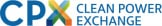 Clean Power Exchange Logo