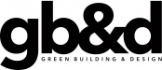 Green Building & Design Magazine Logo
