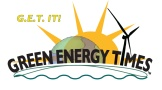 Green Energy Times Logo