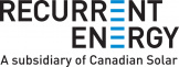 Recurrent Energy Logo